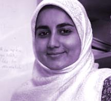 Wajiha Basit: Laboratory  Technician