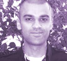 Ahmad Zaheen: M.Sc.
