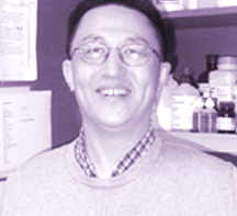 Li Tong: Research Technician
