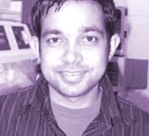 Rajeev Mani Nepal: Postdoctoral fellow